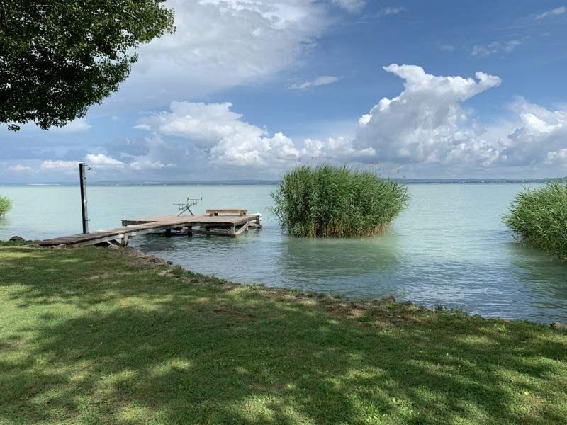 a vízparti kilátás